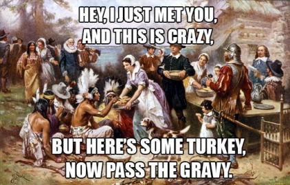 Thanksgiving-meme-funny
