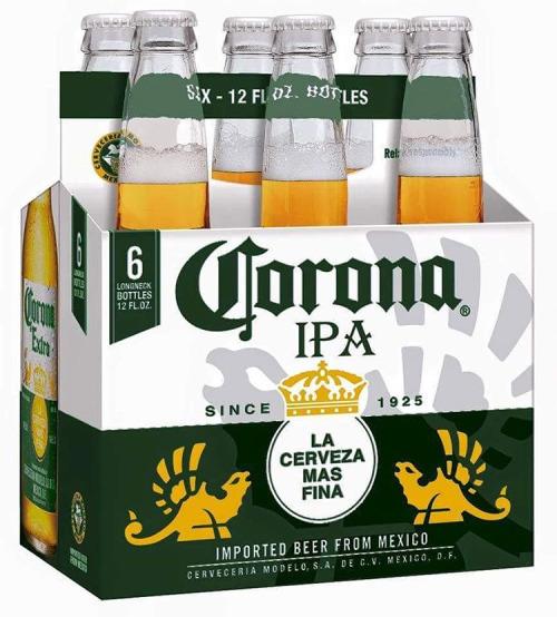 corona IPA