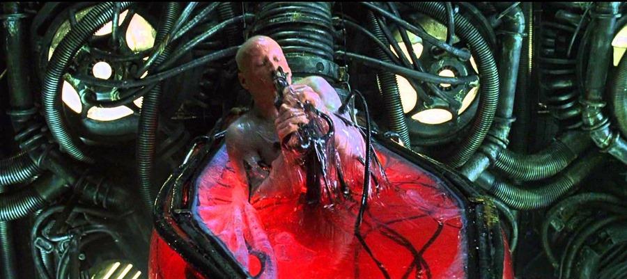matrix-pod
