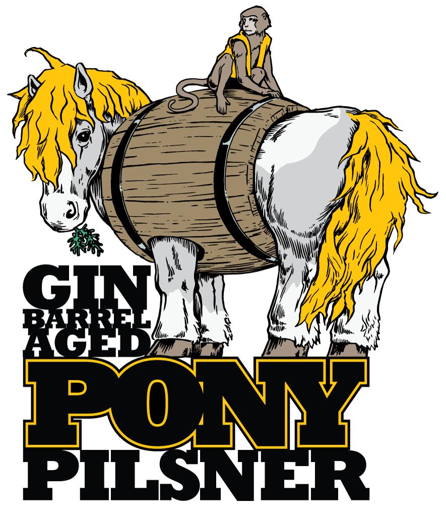 barrel-pony