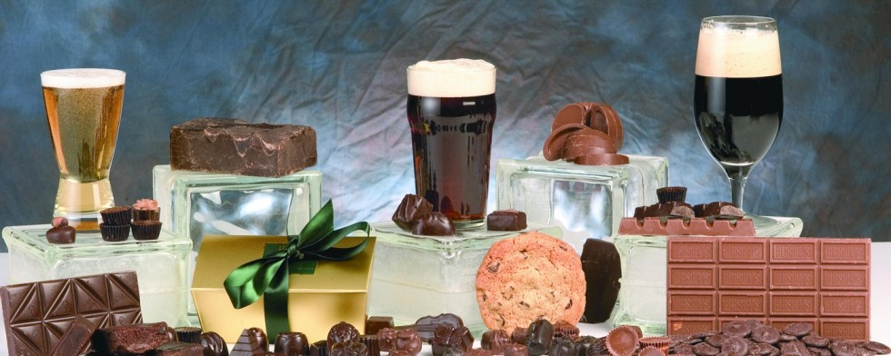 beer-chocolate